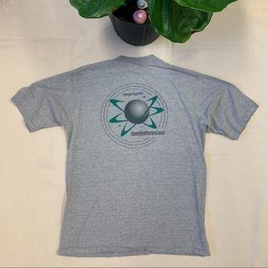 Dave Mathews Band 1999 Summer Tour T-Shirt